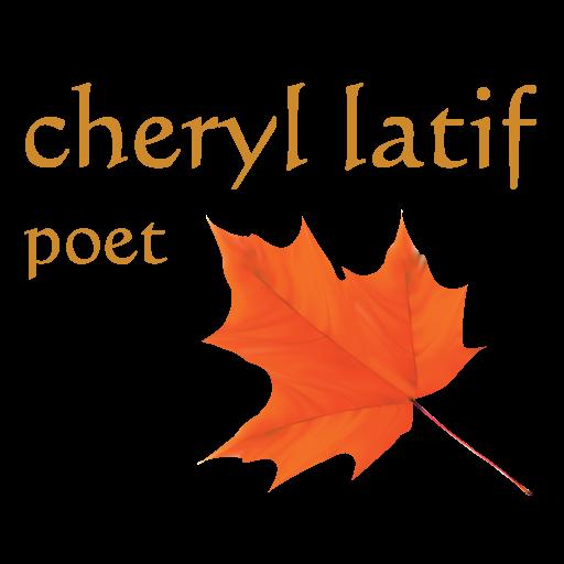 cheryl-latif-poet-logo
