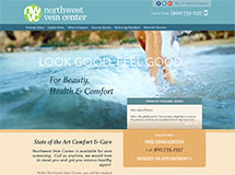 northwest-vein-center-website-page